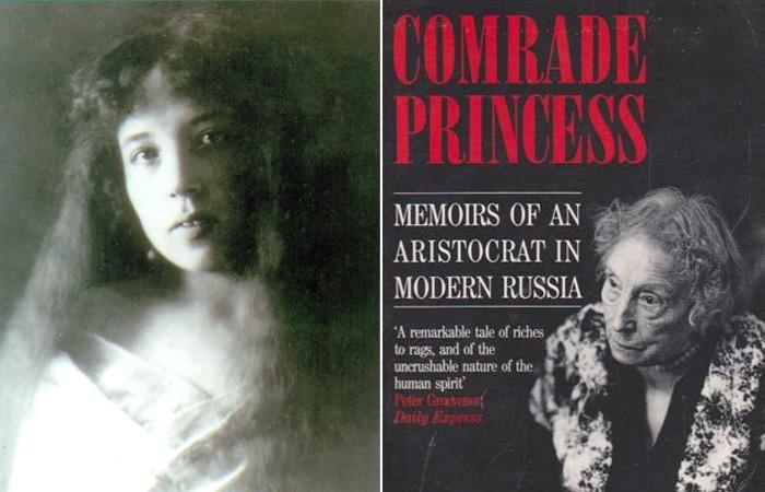 Как жилось в СССР русской дворянке, отец которой был дружен с Пушкиным и без