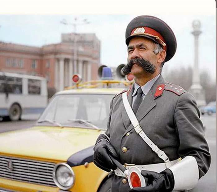 Мулло Нуров был одним из символов Душанбе советских времен