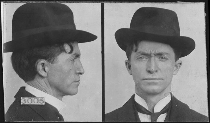 Эл Дженнингс – грабитель и убийца, ставший затем политиком и популярным киноактером