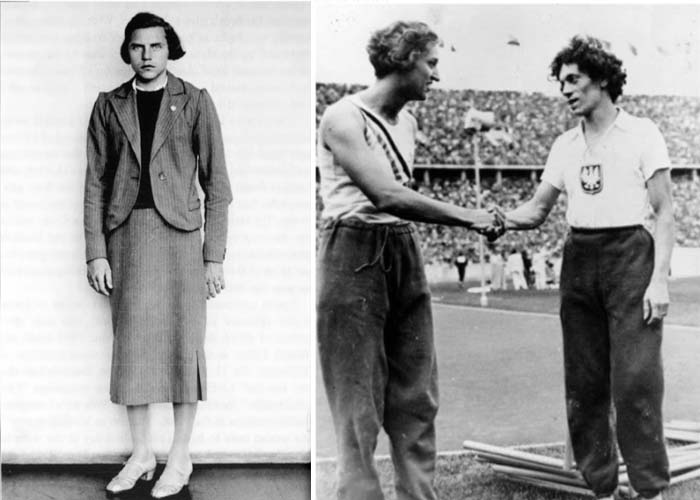 Спортивная карьера Доры Ратьен закончилась, когда она превратилась в Генриха