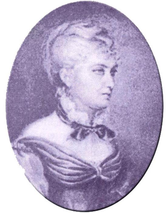 Каролина Адамовна Собаньская