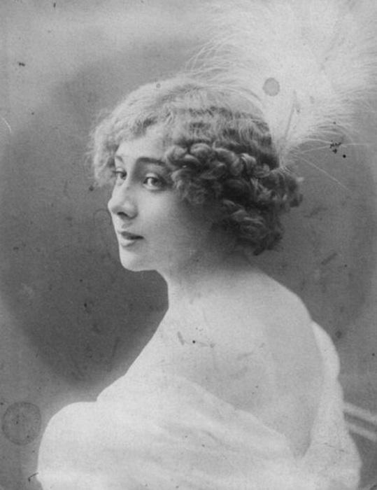 Софья Евгеньевна Гославская (1890-1979 гг.)