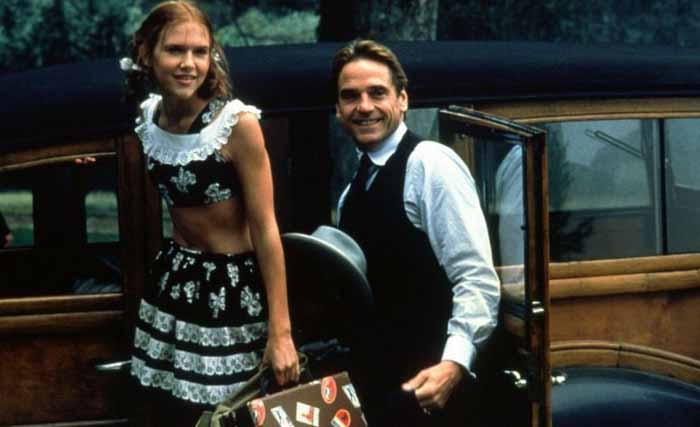 Вторая экранизация «Лолиты» в 1997 году вызвала такую же неоднозначную реакцию, как и  сама книга. В главных ролях - Доминик Суэйн и Джереми Айронс