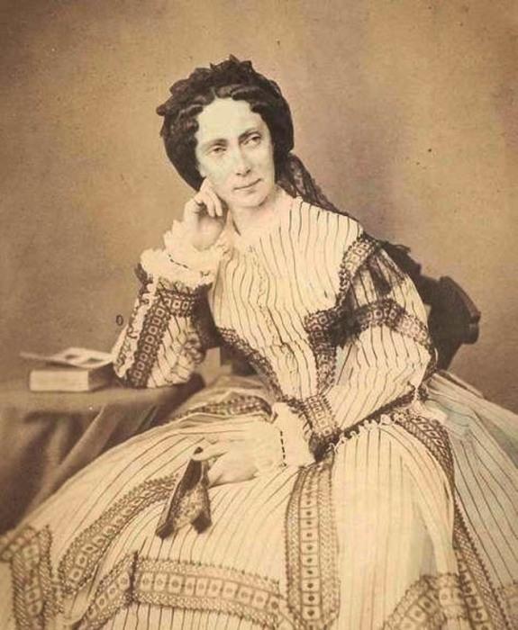 Мария Александровна (1870-е гг)