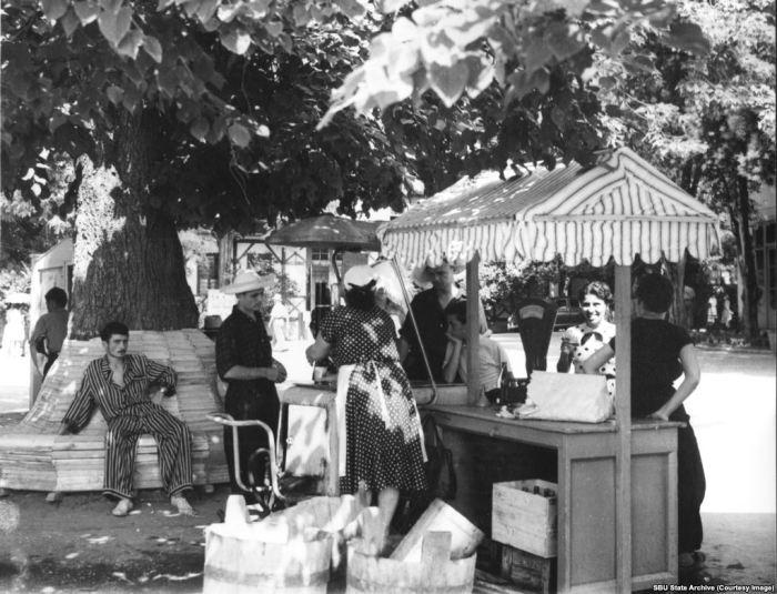 Продажа прохладительных напитков в Одессе