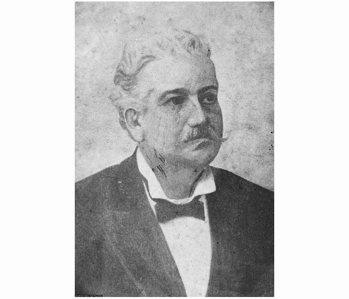 Алессандро Мартини (1812-1905)