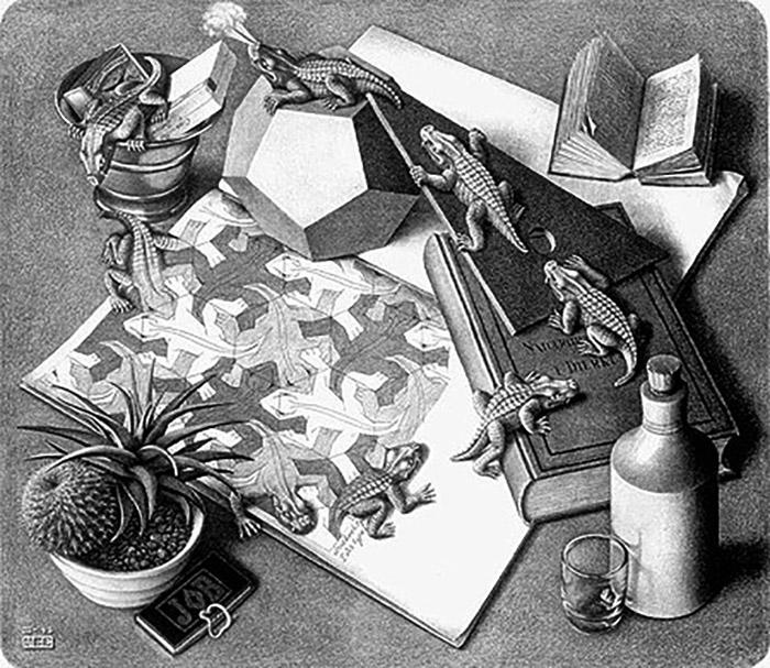 «Рептилии» (1943 г.)