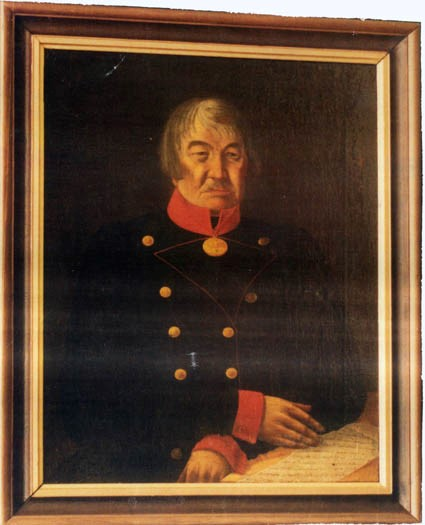 Х.П. Кандинский, 1776-1859г.