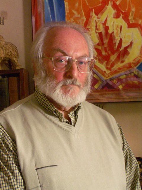 Борис Камов