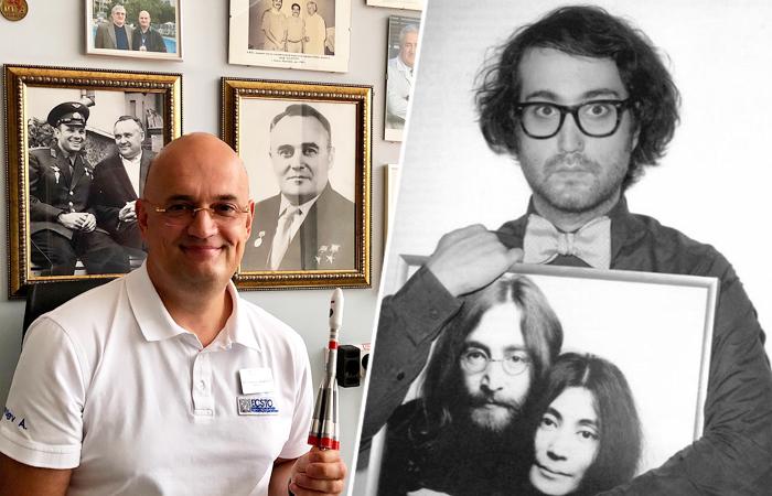 Чем занимаются в наши дни потомки Бродского, Леннона и других известных