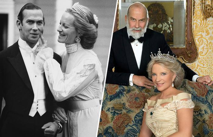Как из-за любви к «виндзорской нахалке» русского-британский принц отказаться от престола: Майкл Кентский