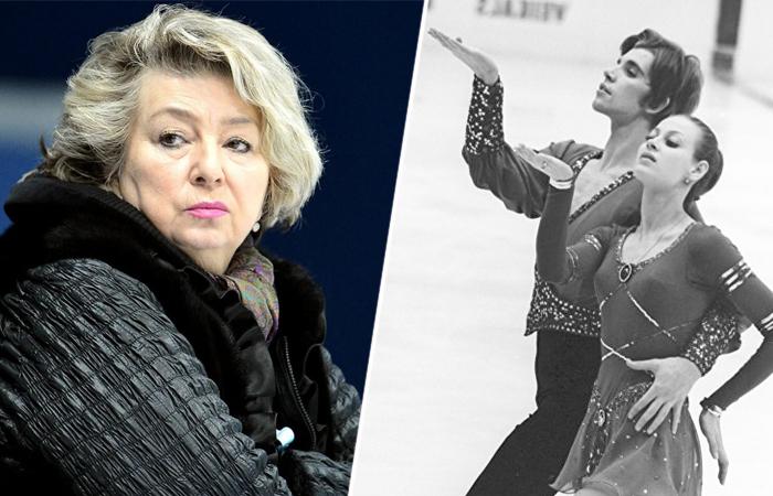 Почему тренер Татьяна Тарасова бросила самых именитых своих звёзд льда Ирину Моисееву и Андрея Миненкова
