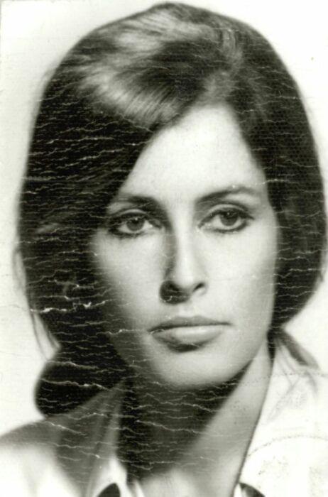 Мариолина Дориа Де Дзулиани. / Фото: www.peremeny.ru