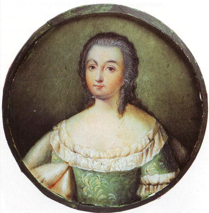 Наталия Шереметева. / Фото: www.wikimedia.org