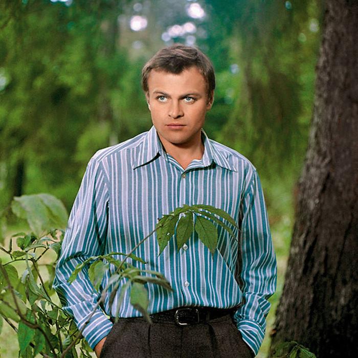 Александр Соловьёв. / Фото: www.woman.ru