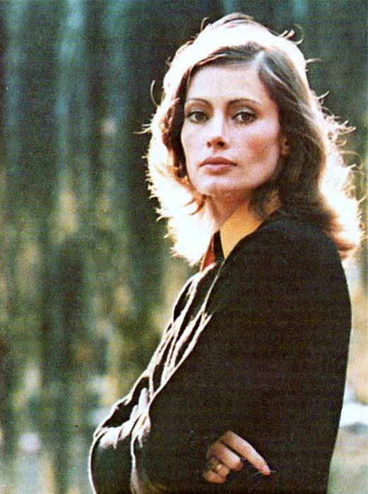 Виктория Фёдорова. / Фото: www.liveinternet.ru