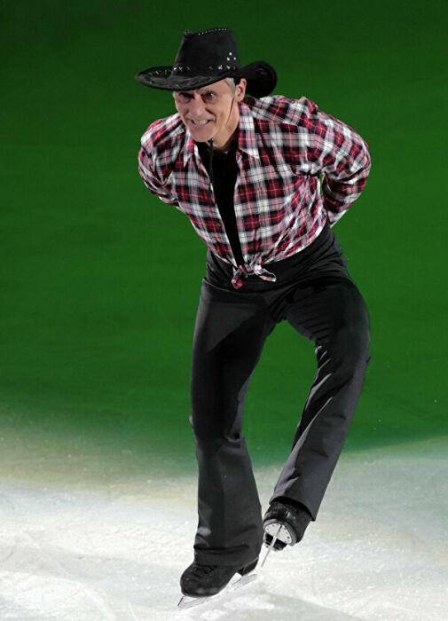 Игорь Бобрин. / Фото: www.ria.ru