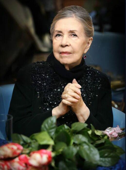 Инна Макарова. / Фото: www.argumenti.ru