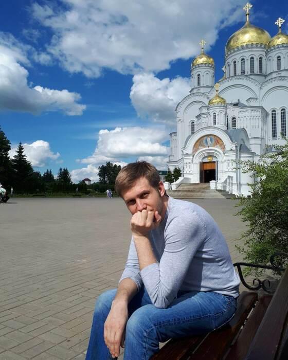 Борис Корчевников. / Фото: www.instagram.com