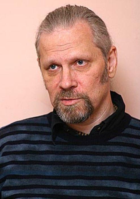 Алексей Котёночкин. / Фото: www.kino-teatr.ru