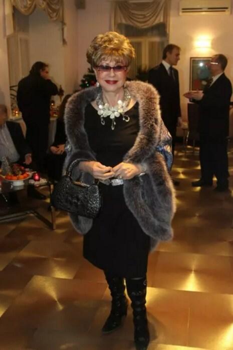 Светлана Моргунова. / Фото: www.news.myseldon.com