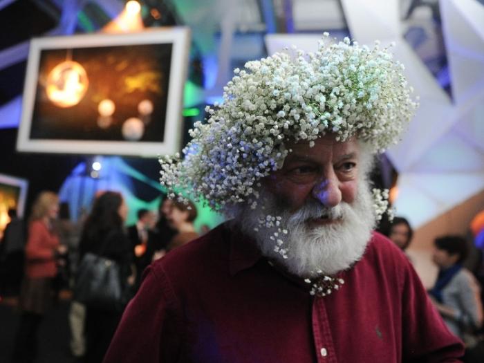 Вячеслав Полунин. / Фото: www.vashdosug.ru