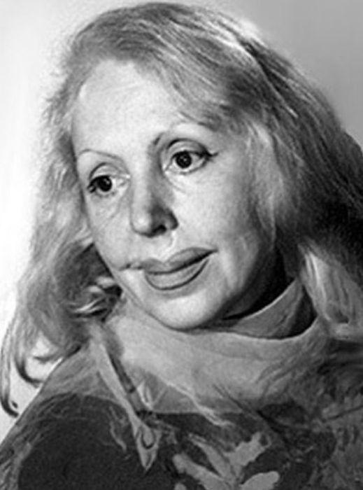Валентина Караваева. / Фото: www.kino-teatr.ru