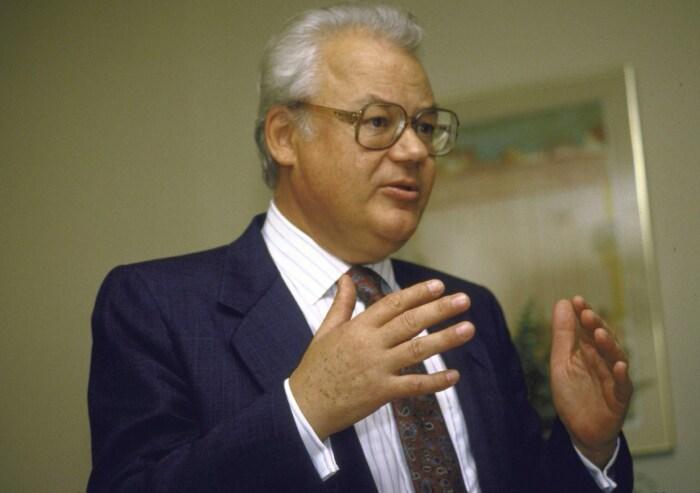 Аркадий Шевченко. / Фото: www.livejournal.com