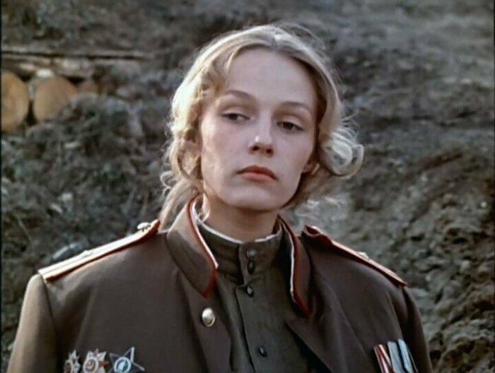 Кадр из фильма «Военно-полевой роман». / Фото: www.kuban-kino.ru