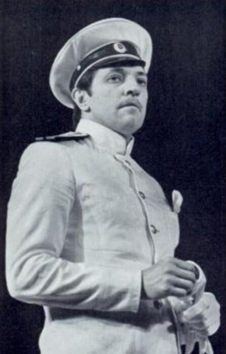 Вадим Ермолаев. / Фото: www.kino-teatr.ru