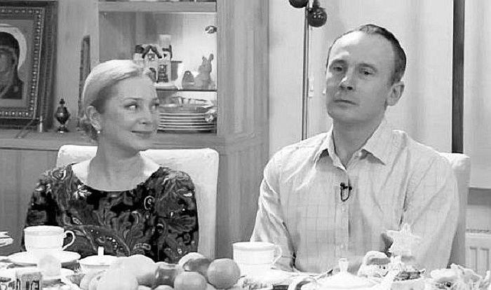 Галина Беляева и Сергей Дойченко. / Фото: www.nastroy.net