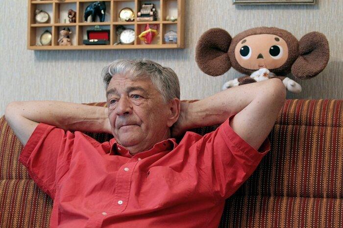 Эдуард Успенский. / Фото: www.rg.ru