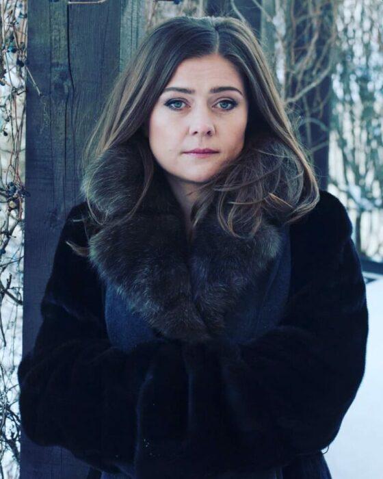 Мария Голубкина. / Фото: www.iznat.com