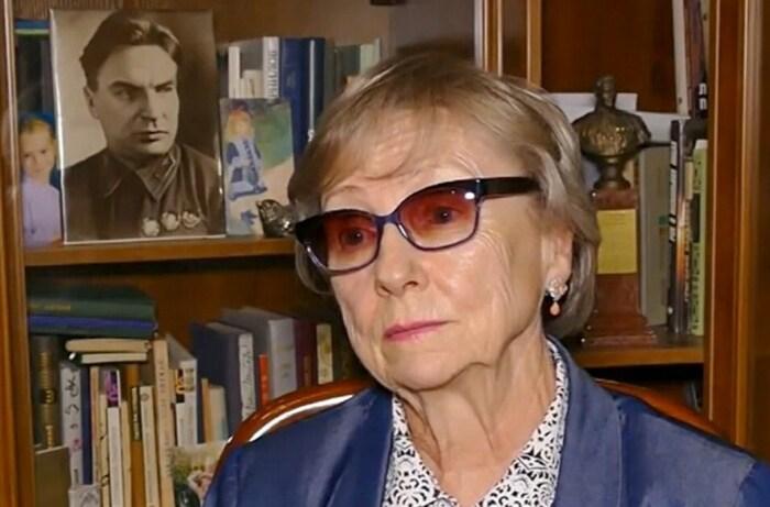 Ольга Чкалова. / Фото: www.kpcdn.net