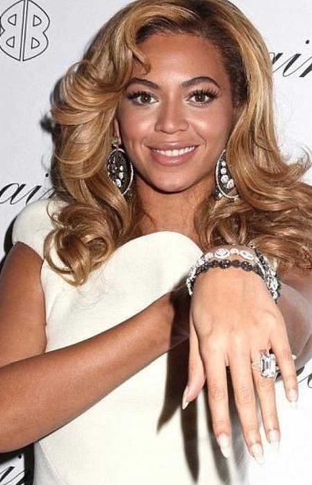 Beyonce. / Фото: www.interesnoznat.com