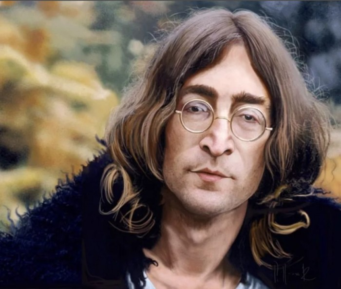 Джон Леннон. / Фото: www.jaay.ru