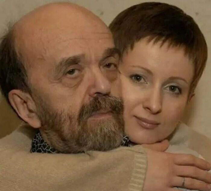 Владимир Фёдоров и его Вера. / Фото: www.24smi.org