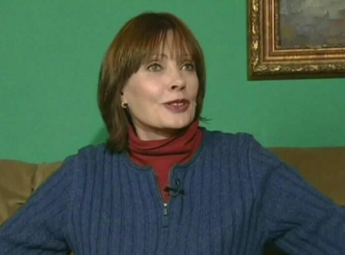 Виктория Фёдорова. / Фото: www.yandex.net