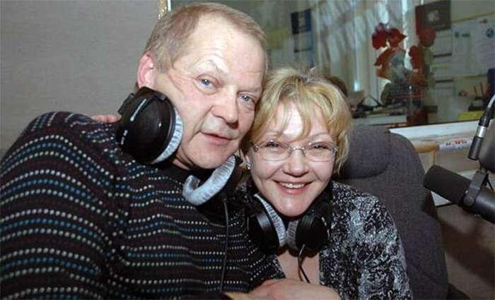 Марина Дюжева и Юрий Гейко. / Фото: www.novostivmire.com