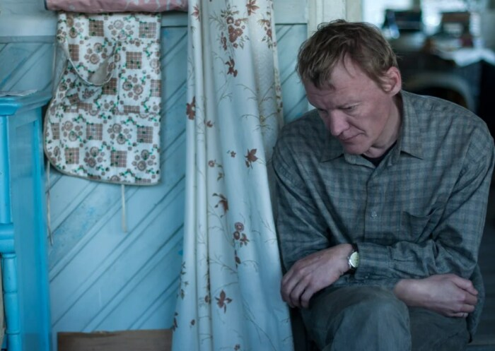 Кадр из фильма «Левиафан». / Фото: www.kinopoisk.ru