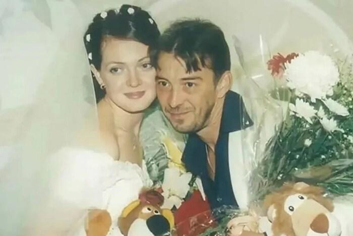Николай Добрынин в день свадьбы был самым счастливым человеком на свете. / Фото: www.yandex.net