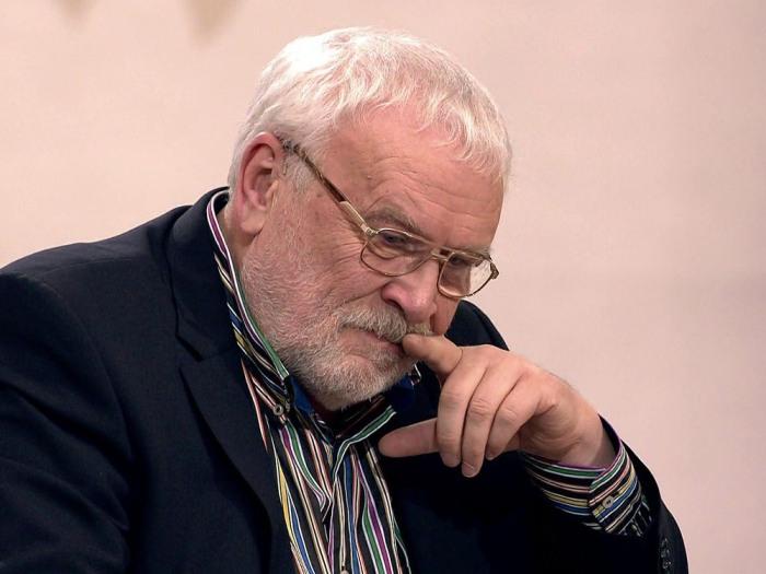 Борис Невзоров. / Фото: www.argumentiru.com