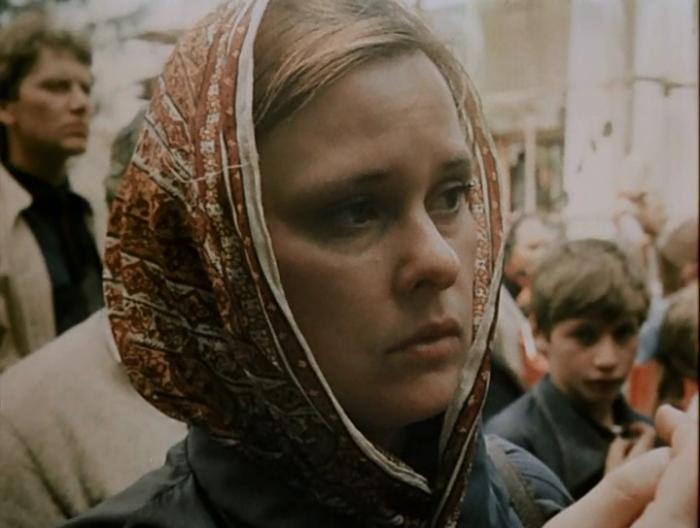 Анастасия Иванова. / Фото: www.kino-teatr.ru