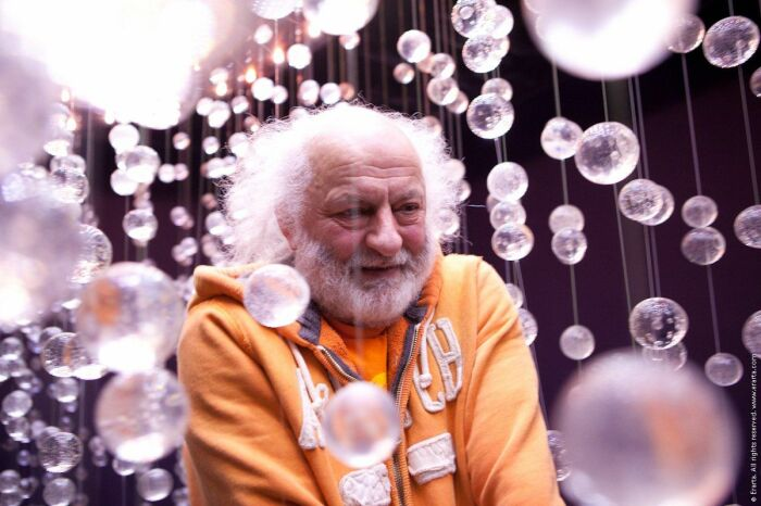 Вячеслав Полунин. / Фото: www.pinimg.com