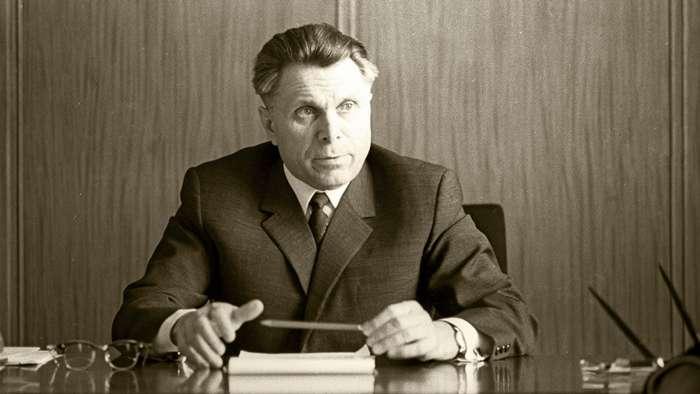 Николай Щёлоков. / Фото: www.chert-poberi.ru