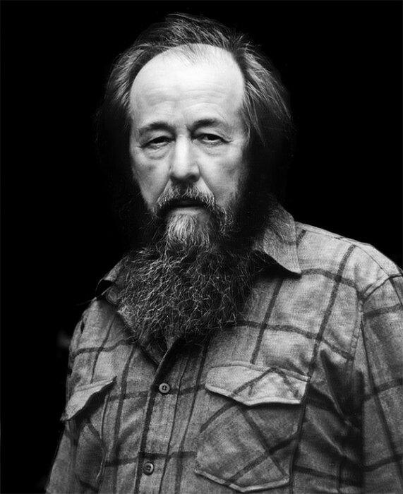 Александр Солженицын. / Фото: www.diletant.media