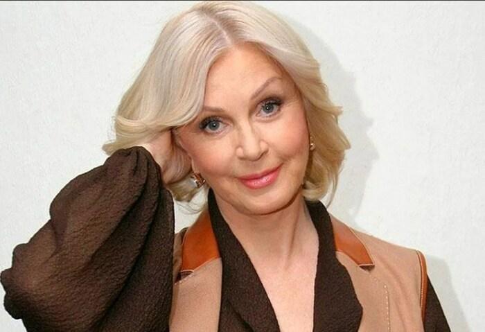 Валентина Титова. / Фото: www.yandex.net