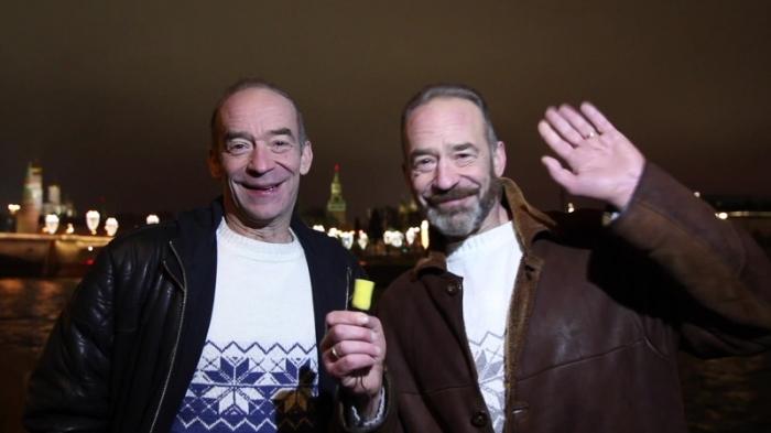 Братья Торсуевы. / Фото: www.noodlemagazine.com