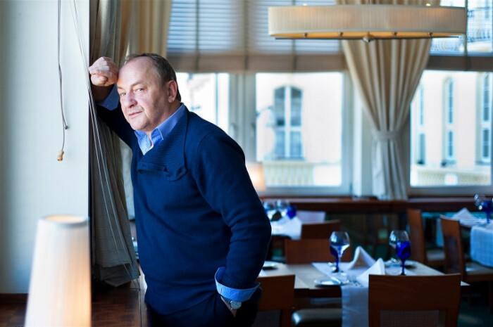 Януш Вишневский. / Фото: www.trojmiasto.pl