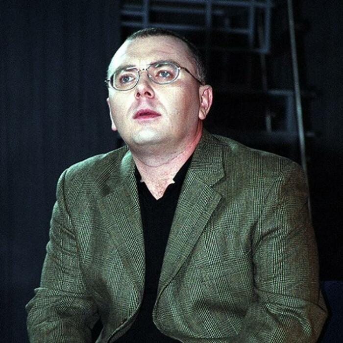 Павел Лобков. / Фото: www.argumenti.ru